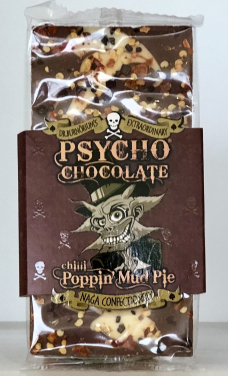 Image of Chilli Poppin' Mud Pie Chocolate