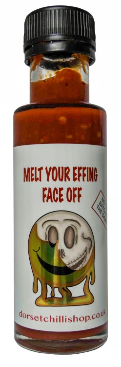 Image of Melt Your Effing Face Off