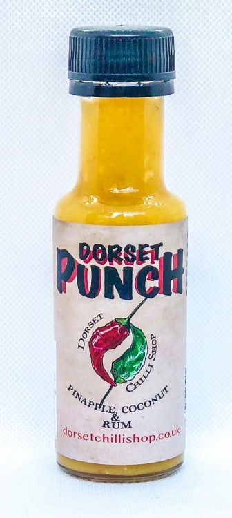 Image of Dorset Punch