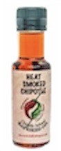 Image of Heat Smoked Chipotle Oil 100ml