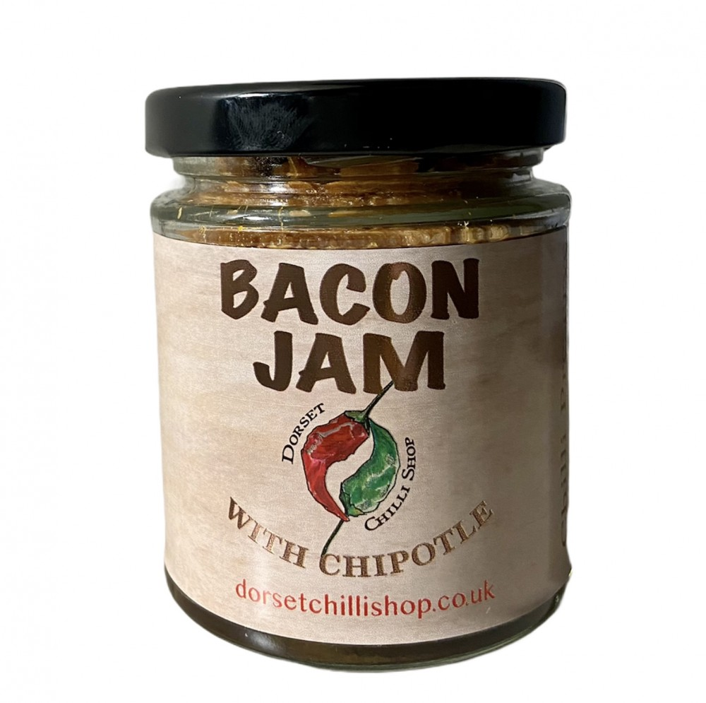 Image of Bacon Jam